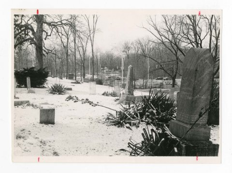 farley cemetery photo